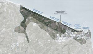 Mappa Punta Aderci